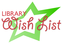 Wish List star