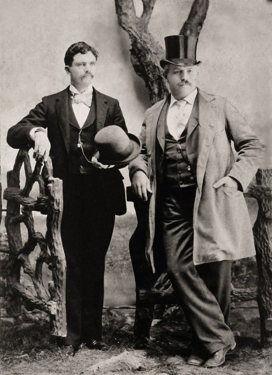 asa e groves and brother John.jpg