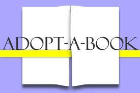 Adopt A Book
