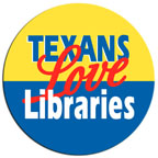 Texas Loves Libraries