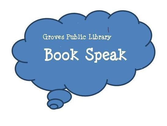 book speak