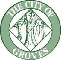 City of Groves