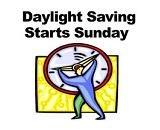 Dalight savings time