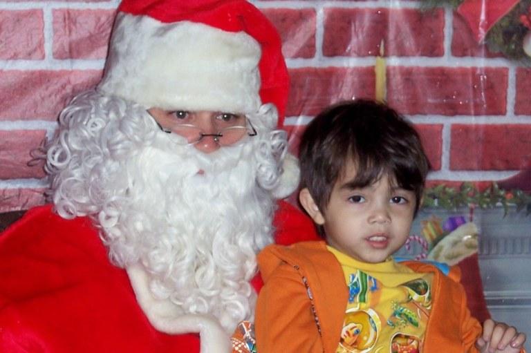 Jeremiah Christmas