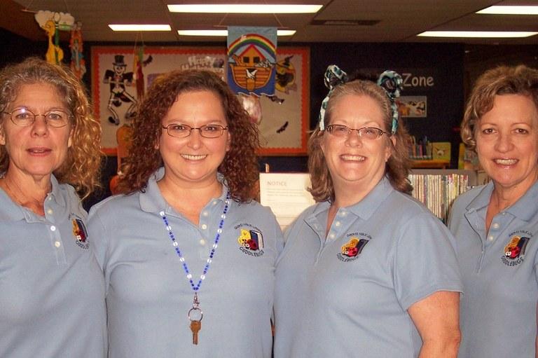 Cuddlebug teachers