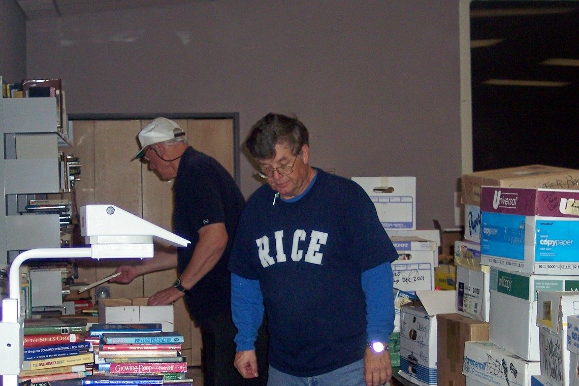 Don and Blanton 2009