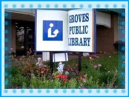 GPL blue frame